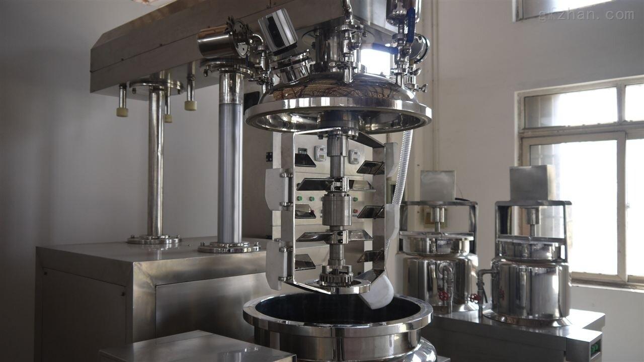 GM2000/05羧甲基纤维素钠胶体磨