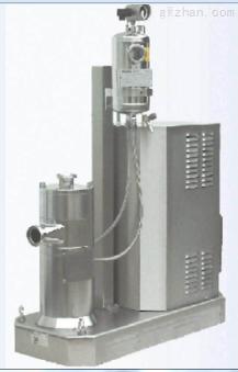 SGN纳米高剪切分散机