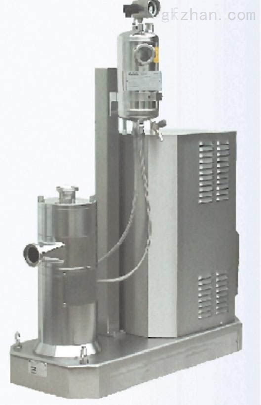 GRS2000/04疫苗管线式高剪切均质机