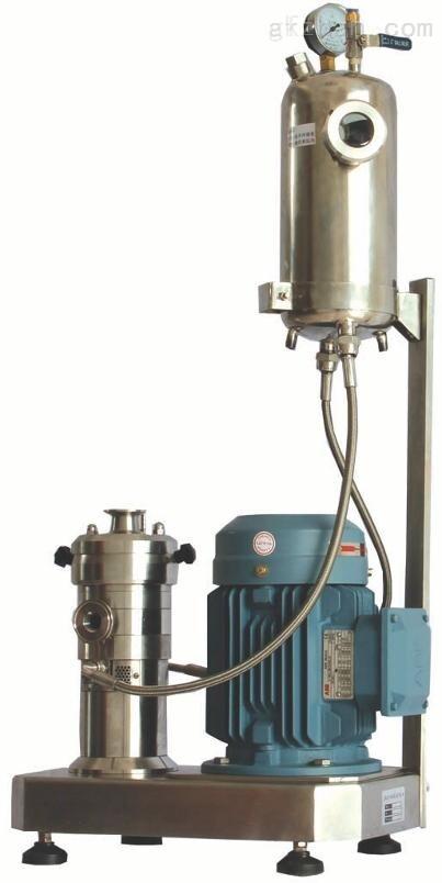 环氧树脂超高速研磨分散机
