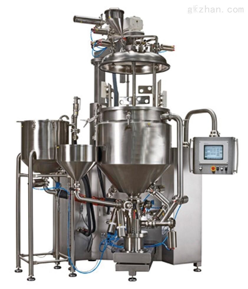 GRS2000德国进口乳化机