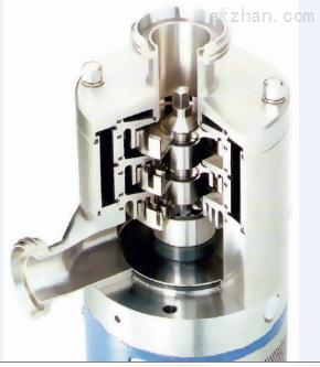 德国高剪切化石燃料乳化机