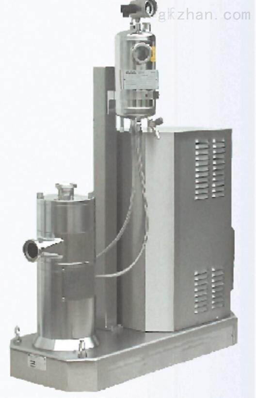 GRS2000纳米均质机
