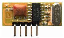 無線模塊超外差接收模塊J05E