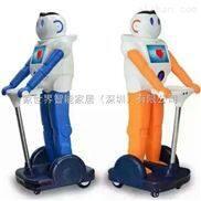 家世界智能家居机器人