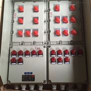 BXM-69密封型防爆配电箱 洛平防爆电气