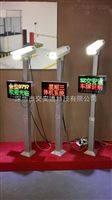 深圳小区车牌自动识别系统升级改造