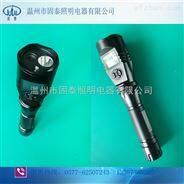 RJW7116带屏幕巡检仪电筒 多功能摄像手电筒