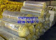 防潮铝箔离心玻璃棉平米单价