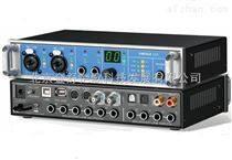北京直销德国原装RME Fireface UCX 声卡USB火线音频接口