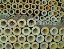 阻燃离心玻璃棉管定制离心玻璃棉管规格尺寸