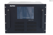 KV-HHW6464-64*64高清混合矩阵