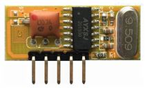 無線接收模塊J05E