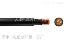 野外重型橡套电缆ycw450/750V-3*16+2*6