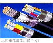 塑料绝缘屏蔽控制电缆KVVP