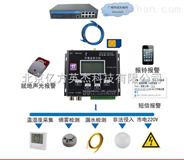 机房环境动力监控系统