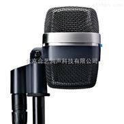 AKG/爱科技 D12 VR大振膜动圈话筒低音鼓录音舞台演出现场麦克风