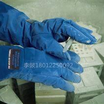联杰LNG防寒耐低温液氮防护手套 三种长度 三种保护