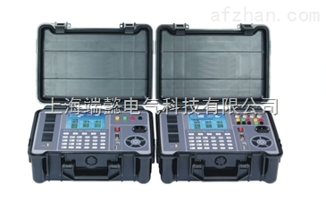 电能表及PT二次压降综合测试仪*