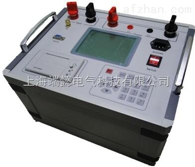 HSXFZ-H发电机转子交流阻抗测试仪