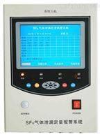 RB6000型SF6泄漏報警系統