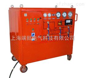LH-20Y-18W-250B型 SF6气体回收净化装置