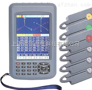 MG6000B+差动保护接线测试仪