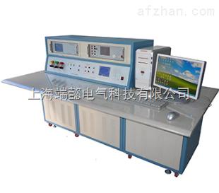 ZRT812T三相交直流指示仪表校验装置