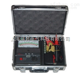 DMH-2520DMH-2520型高压绝缘电阻测试仪供应商