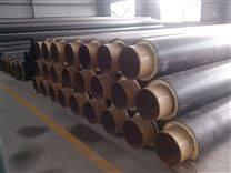 DN100直埋保温定尺管道价格,聚氨酯发泡供热保温工程正规报价