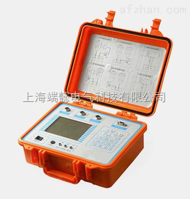 LCT-DJ304型无线二次压降测试仪