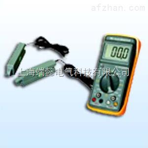 FST-FA100手持式双钳相位伏安表