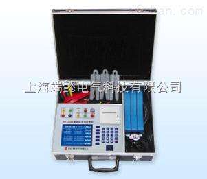 ST-JC206三相多功能现场校验仪