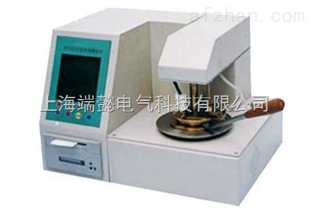 FST-SD300全自动闭口闪点测试仪