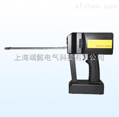 FST-MP310手持式SF6气体检漏仪