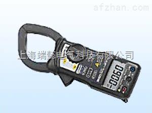 大容量交直流两用钳形电流表 M270