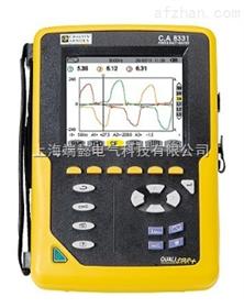 CA8333 三相电能质量分析仪