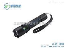 JW7622多功能強光巡檢電筒批發