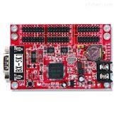 仰邦科技BX-5K1(串口字库卡) 单双色异步卡 门头屏卡