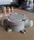 防爆直通接线盒/BHD51-G3/4