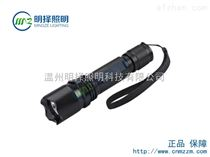 JW7200c防爆微型强光手电筒