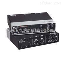 UR242 聲卡 USB音頻接口