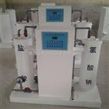 电解法二氧化氯发生器操作流程