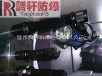 JW7210專業生產防爆手電筒