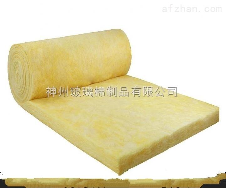 * 标准型阻燃吸音降噪玻璃棉板