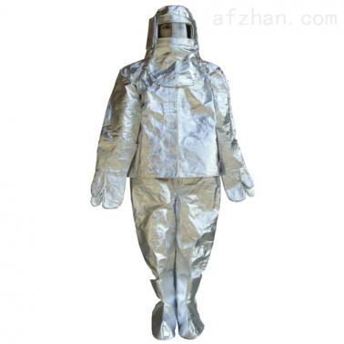 消防员隔热防护服