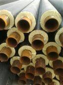 预制架空热水保温管