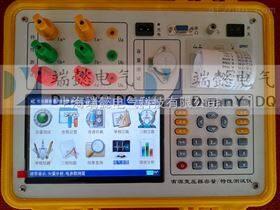 FTT-4060/4061变压器容量及空负载特性测试仪