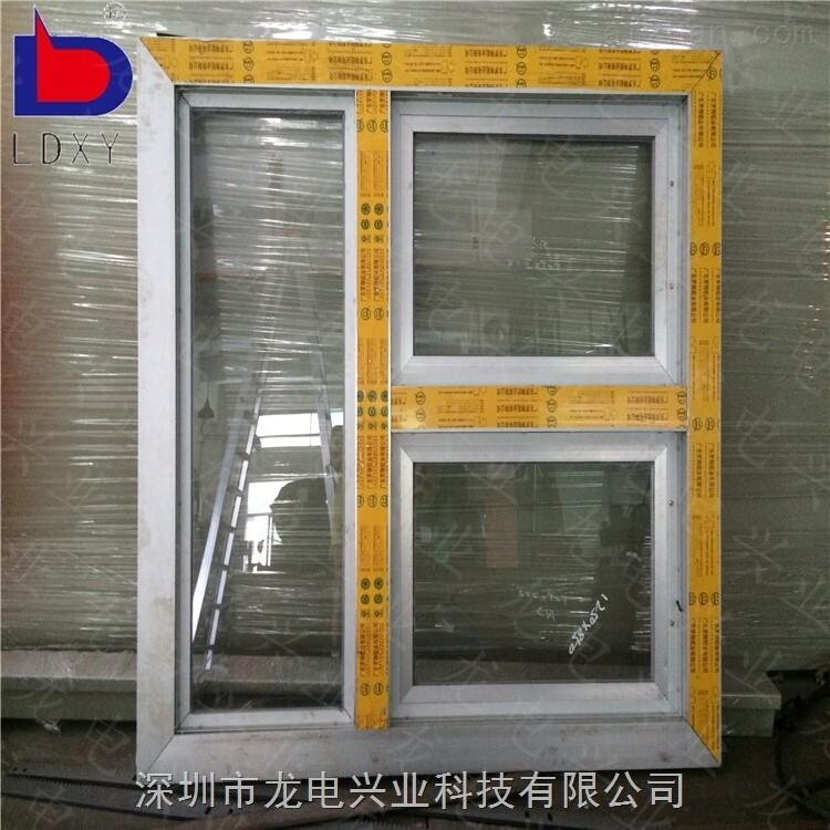 广东地区防爆门窗 加工订做 有证书 可安装