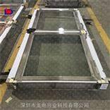 XBC01龙电铝质泄爆窗产品